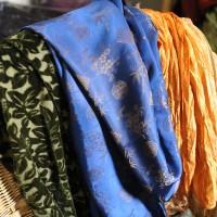 artisan scarves